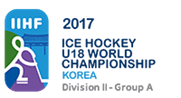 Korea Division II - Group A
